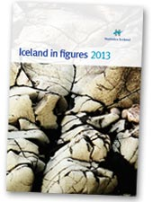 Iceland in figures 2013