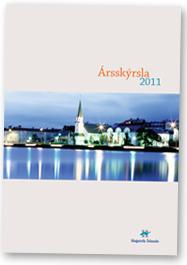 Ársskýrsla 2011